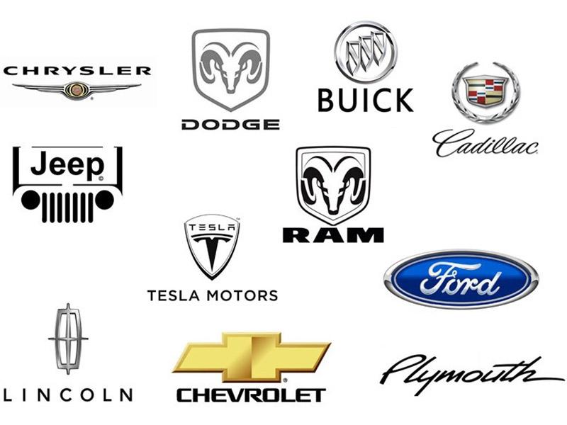 Estremità tiranti, estremità cremagliera, collegamenti stabilizzatori, giunti sferici per veicoli USA.