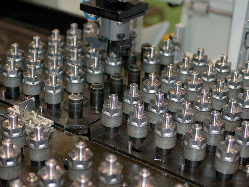 CNC 로봇