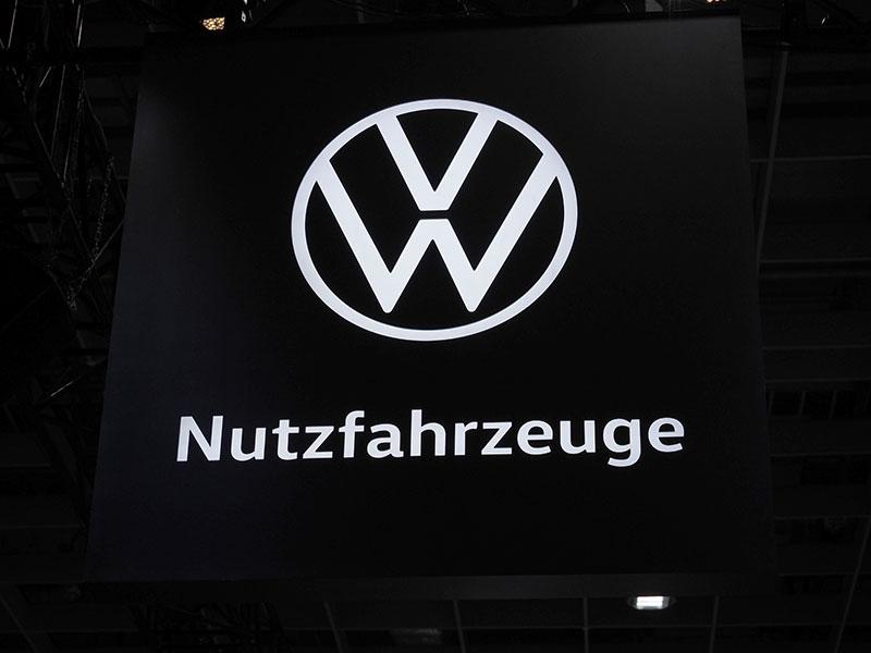 VW यात्री वाहनों के लिए चेसिस पार्ट्स।