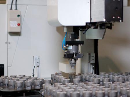 Массовое производство роботов