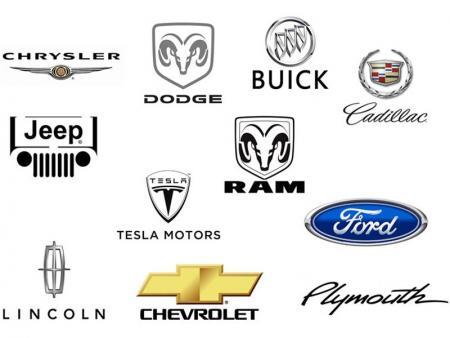 미국 자동차 브랜드의 서스펜션 및 스티어링 부품 - 타이로드 엔드, 랙 엔드, 스태빌라이저 링크, 미국 차량용 볼 조인트.
