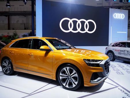 Sospensioni e parti dello sterzo per Audi - Parti del telaio per veicoli passeggeri Audi.