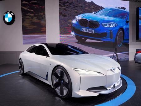 أجزاء التعليق والتوجيه لسيارات BMW - أجزاء الهيكل لسيارات الركاب من BMW.