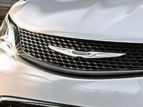 Piezas de suspensión y dirección para CHRYSLER - Piezas de chasis para vehículos de pasajeros Chrysler.