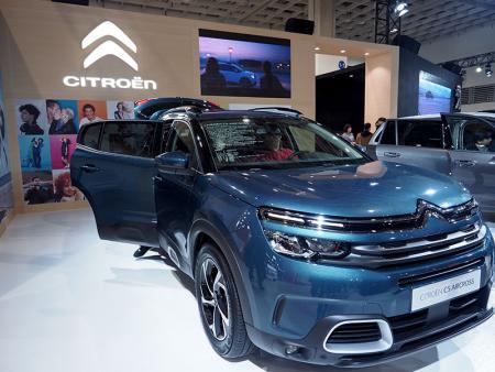 Suspension & Steering Parts for CITROEN - Chassis Parts for Citroen Passenger Vehicles.