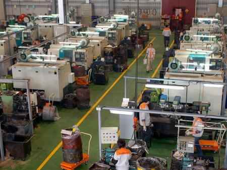 Manufacturing House