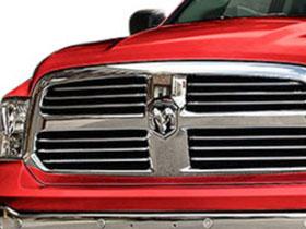 Piezas de suspensión y dirección para DODGE - Piezas de chasis para vehículos de pasajeros Dodge.