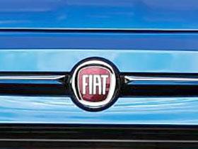 Sospensione e sterzo per FIAT - Parti del telaio per veicoli passeggeri Fiat.