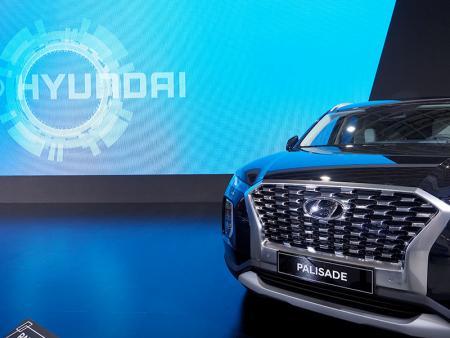 Suspensão e peças de direção para HYUNDAI - Peças de chassi para veículos de passageiros HYUNDAI.