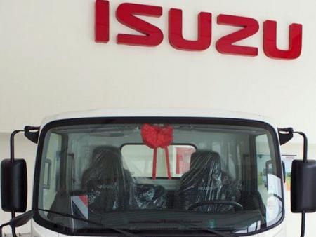 أجزاء التعليق والتوجيه لـ ISUZU - أجزاء الهيكل لمركبات الركاب ايسوزو.