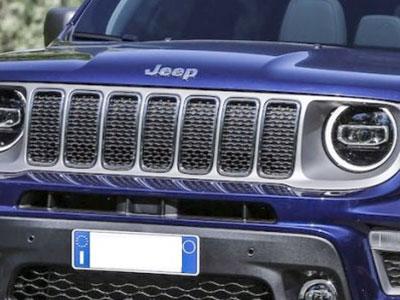 Piezas de suspensión y dirección para JEEP - Piezas de chasis para vehículos de pasajeros JEEP.