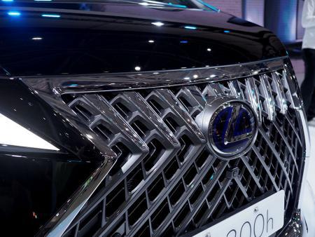 लेक्सस के लिए सस्पेंशन और स्टीयरिंग पार्ट्स - लेक्सस यात्री वाहनों के लिए चेसिस पार्ट्स।