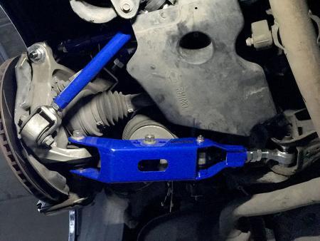 Bộ phận treo nâng cao cho xe du lịch