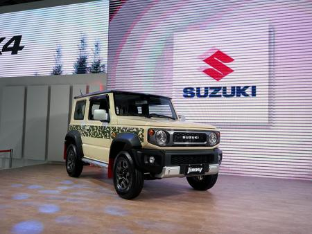 सुजुकी के लिए सस्पेंशन और स्टीयरिंग पार्ट्स - सुजुकी यात्री वाहनों के लिए चेसिस पार्ट्स।