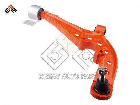 향상된 제어 ARM은 Nissan Serena C24에 적합합니다. - Nissan Serena C24용 향상된 컨트롤 암 99 ~ 05.