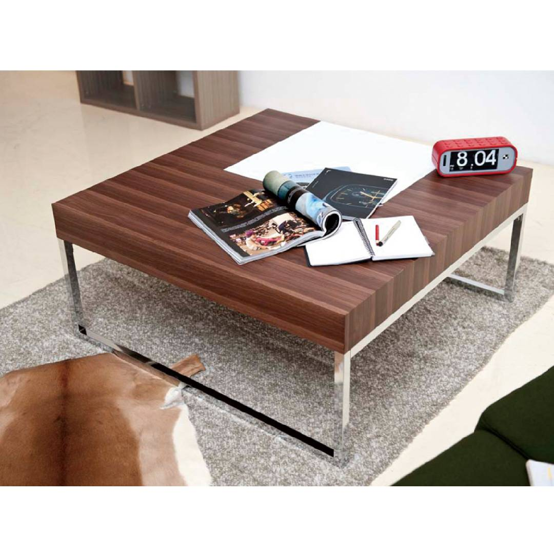 Metal Angle Square Coffee Table Supply One Stop Eco Friendly