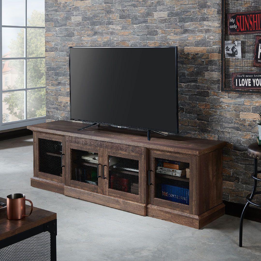 Tv Stand Safe Green Wood Furniture Supplier Slicethinner