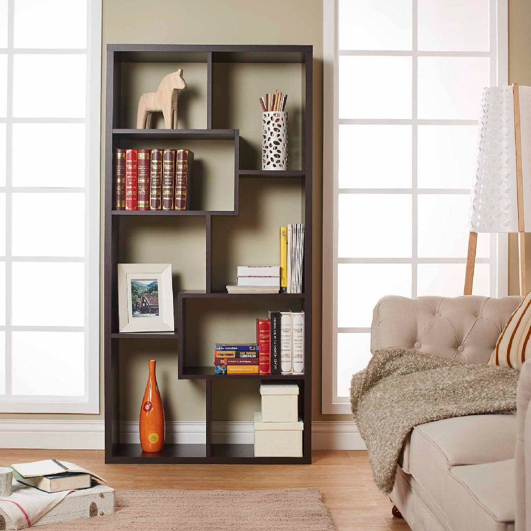 Deformable Display Bookcase Supply One Stop Eco Friendly
