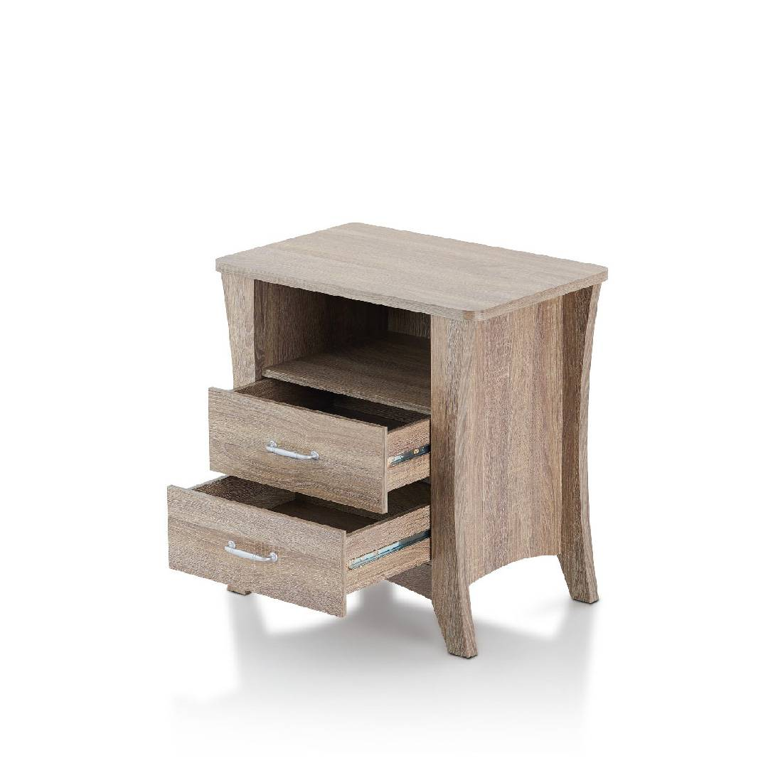 Lightweight Practical Small Side Table Safe Green Furniture Supplier Slicethinner