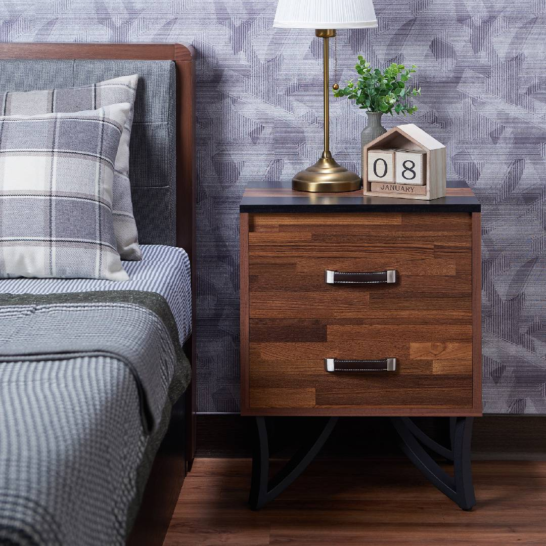 New design styling side table.