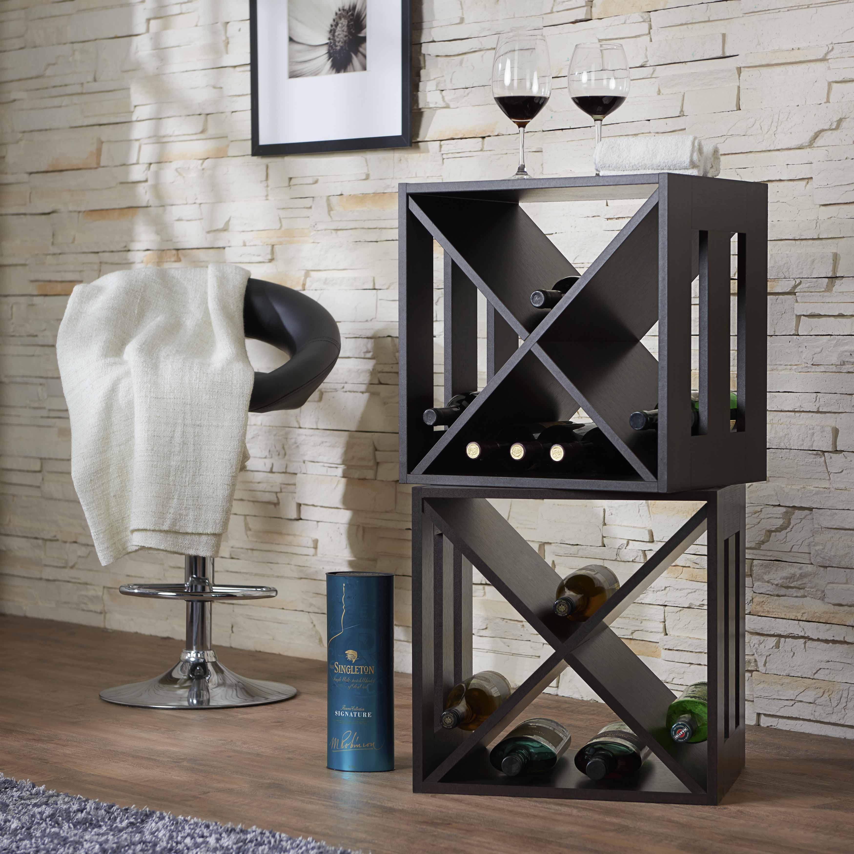Weinregal Modern Design Caseconrad Com