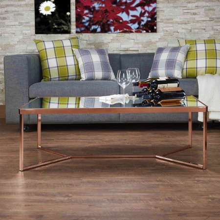Easy assembling  coffee table