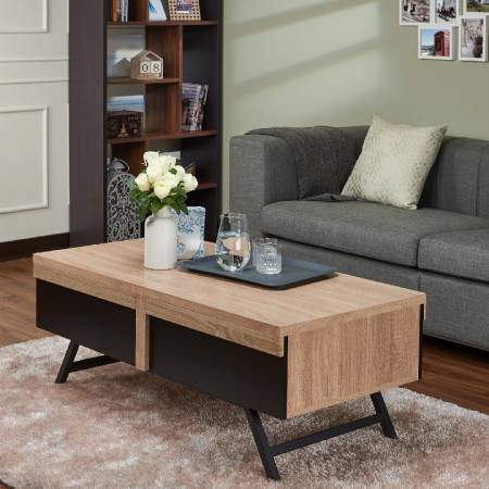 North Owenqing Modelling Coffee Table - Nordic styling coffee table.