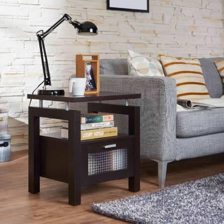 Tipikus stílusú oldalsó asztal