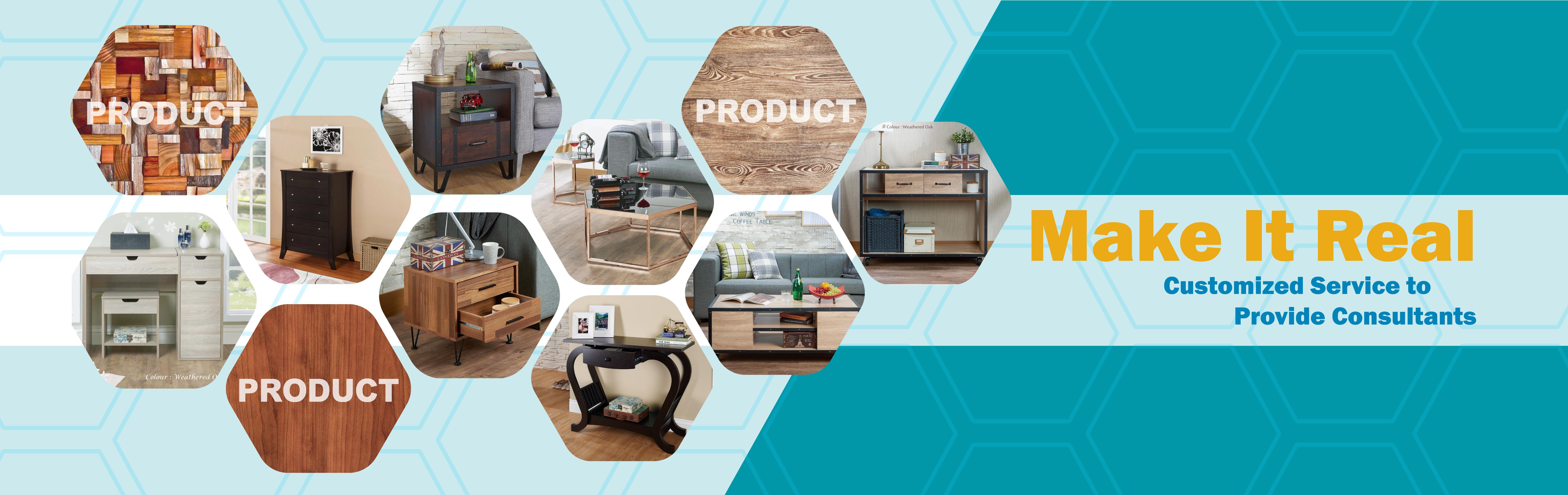 Successful marketing strategy for modular furniture?