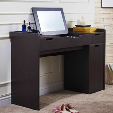 Black Elegant Dressing Table