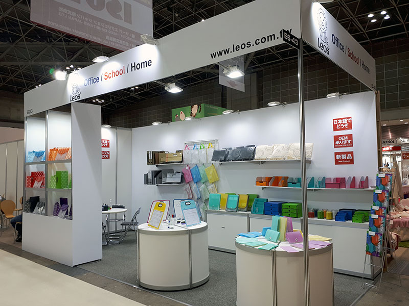 2018 ISOT International Stationery Fair