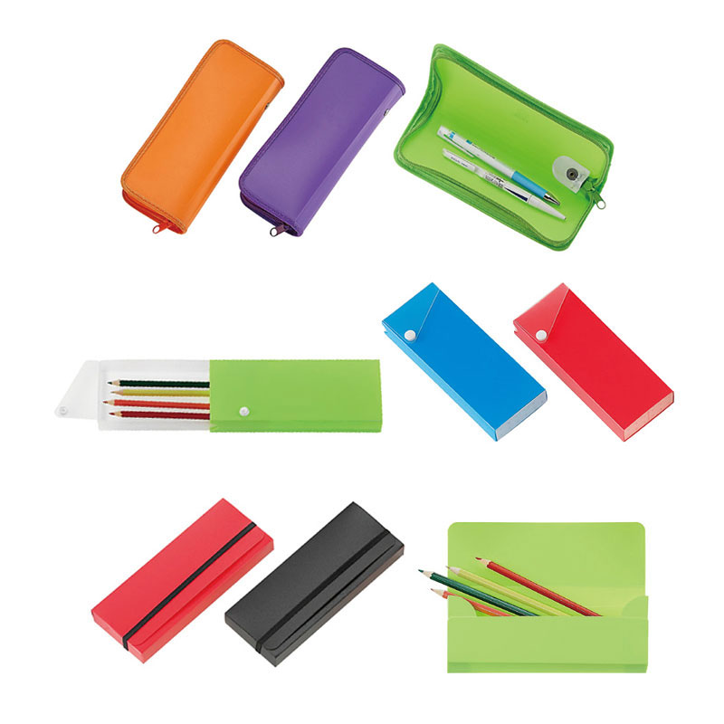 Utilized to put your most used writing instruments for quick access, as well as your favorite pencils, markers and more.