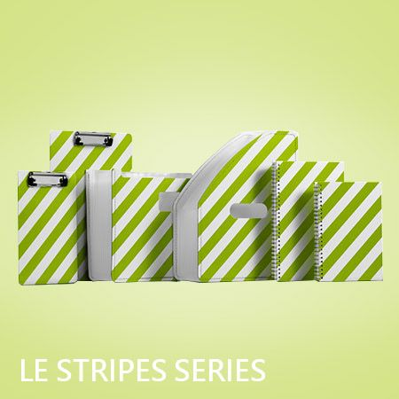 Le Stripes