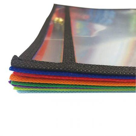 Dry Erase Pocket
