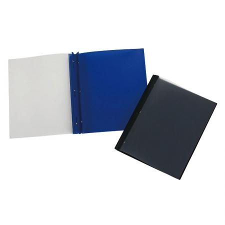 3 Prong File - Give style to your papers with these sturdy filing folders.