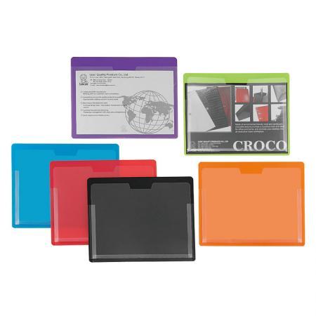 File Jacket - Ideale per archiviare, organizzare carte e documenti importanti.