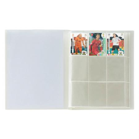 Player Card Book - Card album.