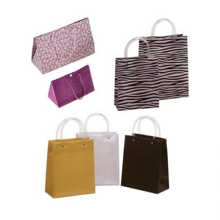Gift Bag - Convenient, Strong and Sturdy Bags.