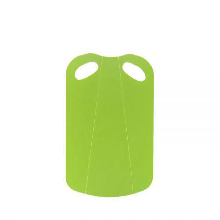 Plastic Folding Cutting Board - Plastic Folding Cutting Board