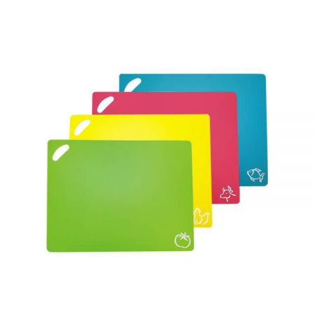 PP Extra Thick Cutting Board - PP Extra Thick Cutting Board