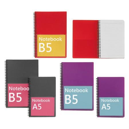 Notebook - Colorado Notebook