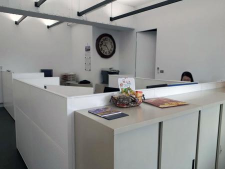 Ufficio dei Leo-4