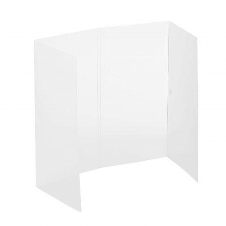 PP Desk Shield - PP Desk Shield