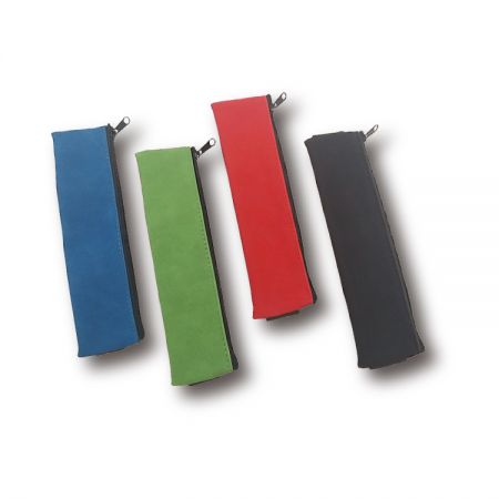 Elastic Pencil Case - Easy to carry with elastic band