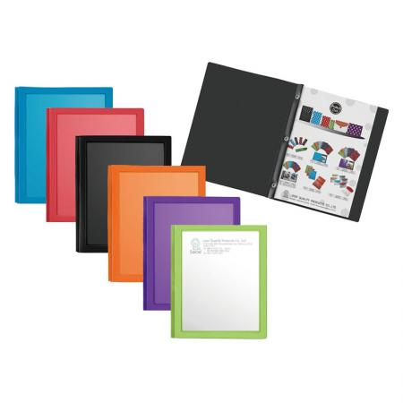 Frame View 3 Prong File - Can be used for your office, your school or home.