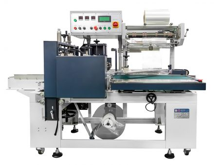 Auto Side Sealing Machine, Standard Model