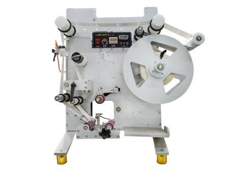 圆柱状压感式贴标机