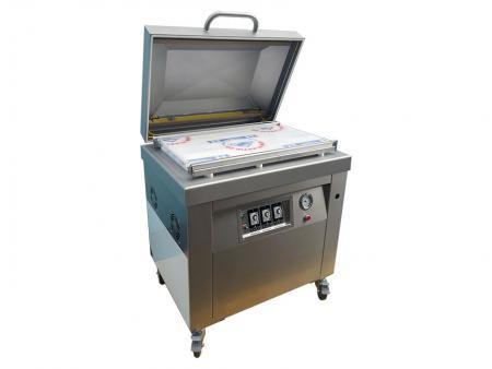 Machine d'emballage sous vide en acier inoxydable de grande taille