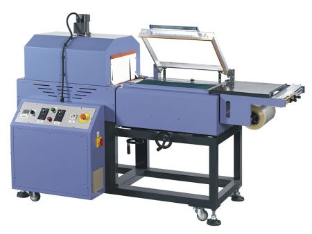 Manual L-Type Sealer