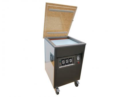 Middle Size Standing Vacuum Packaging Machine